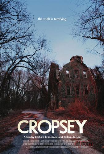 cropsey ポスター